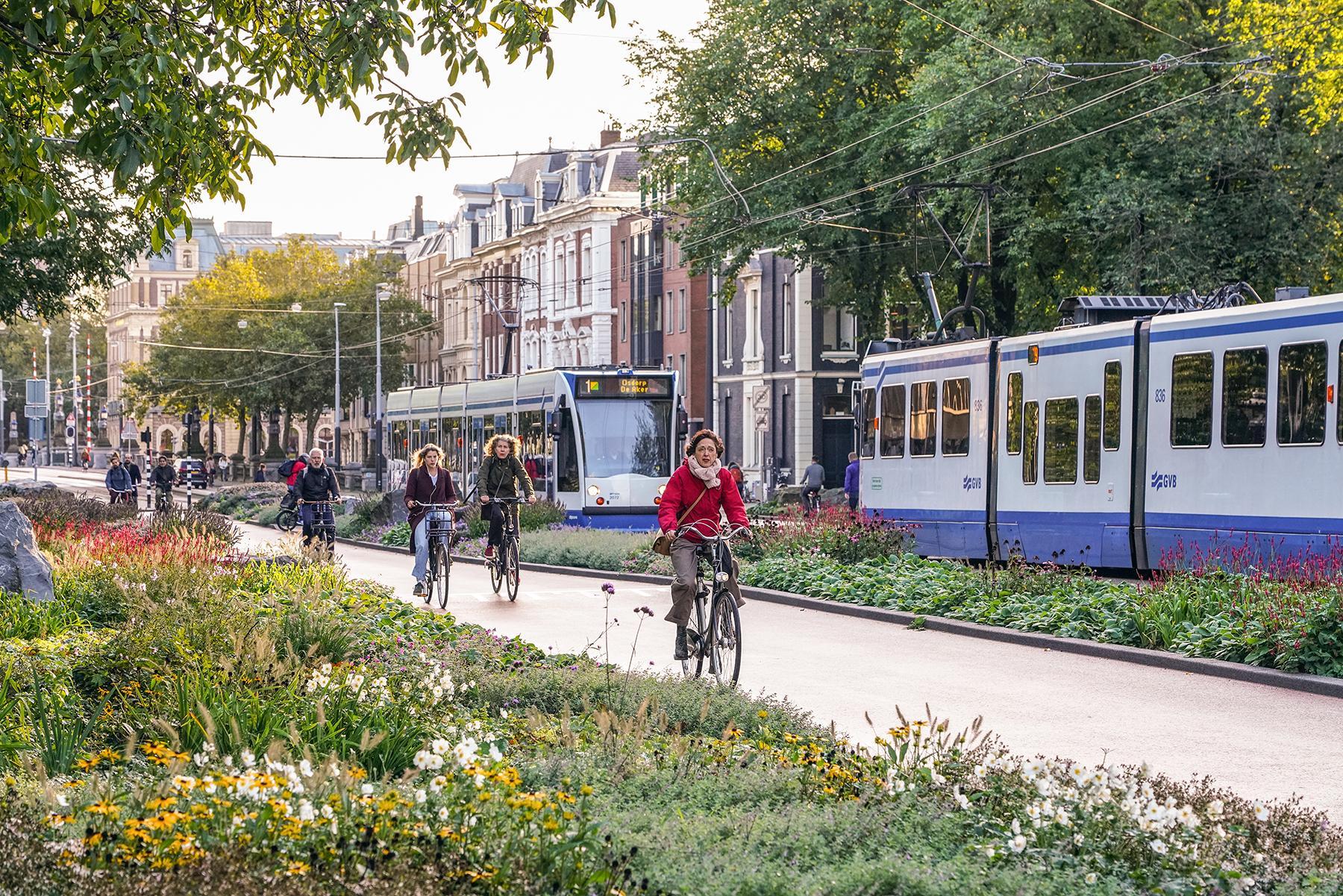 Integrale aanpak openbare ruimte