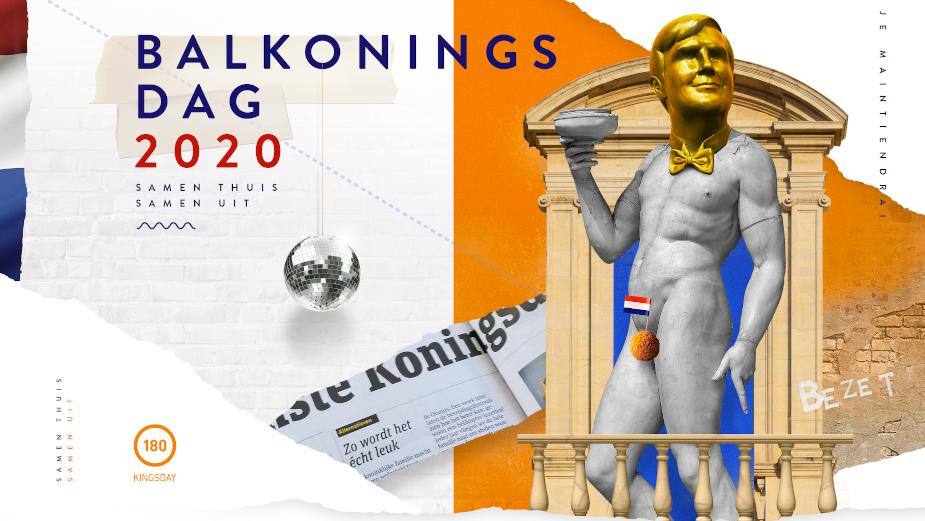 Balkoningsdag 2020